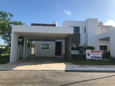 Casa en venta en La Rua, Cholul, Yucatán.
