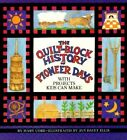 Quilt Block History of Pioneer Days by Mary Cobb (Paperback / softback, 1995)