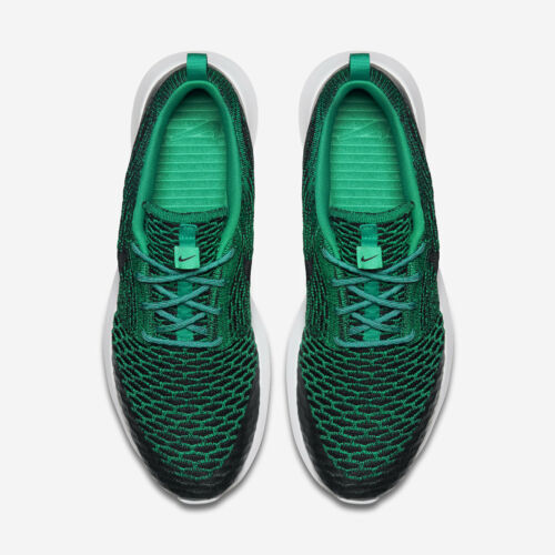 Vert Soi Nm Décontracté M Maille Flyknit Lucide Homme Nike Roshe One Noir wIxOqIvA