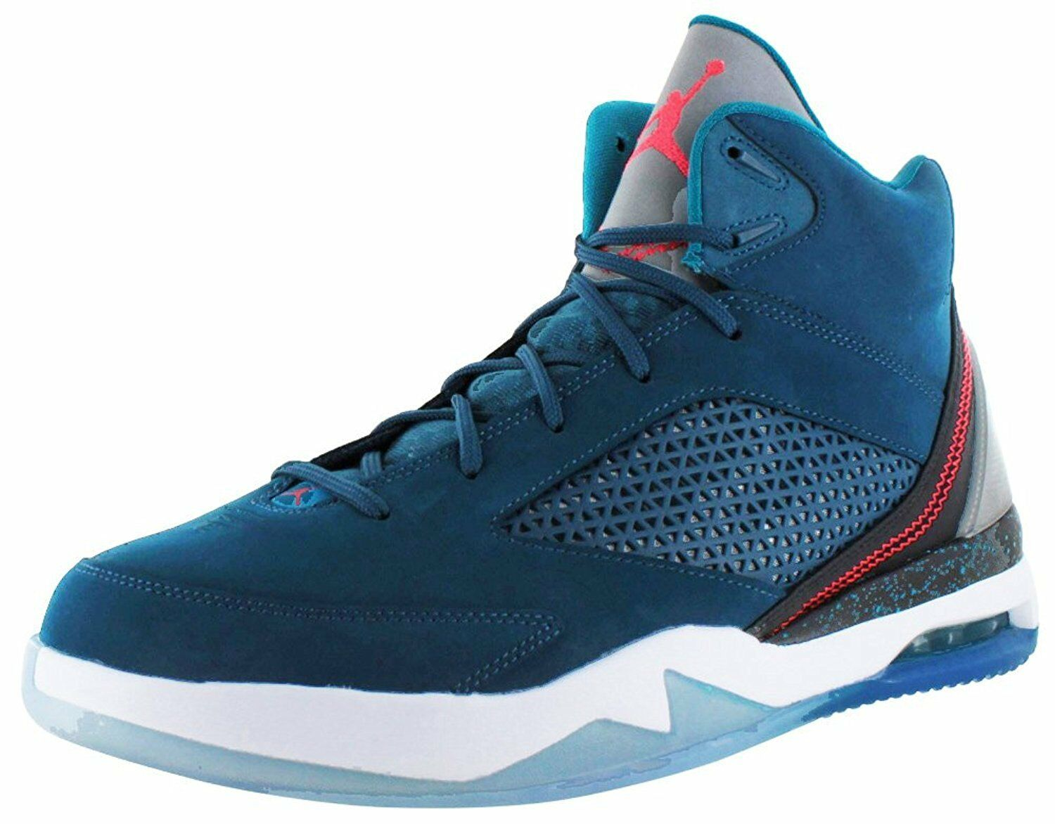 Nike Air Jordan Flight Remix Men's Basketball Shoes - Comfortable Seasonal clearance sale