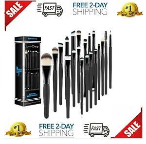 Sephora Makeup Brushes 20 Piece Kits Set Professional Makeup Cosmetic Brush Set