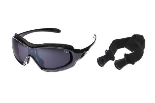 RAVS Occhiali Da Sole Occhiali Protettivi Sci Neve Occhiali Alpine occhiali sportivi ANTIFOG