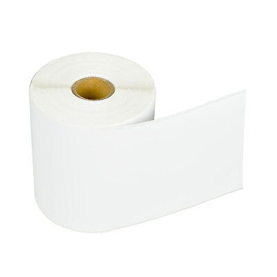 """10 Roll Continuous Thermal Address Shipping Label for Brother TD-4100N 4/"""" x 145/'"""