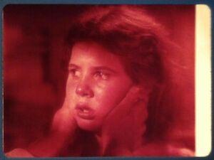 Star-Trek-TOS-35mm-Film-Clip-Slide-Miri-Kim-Darby-Close-Up-1-8-13