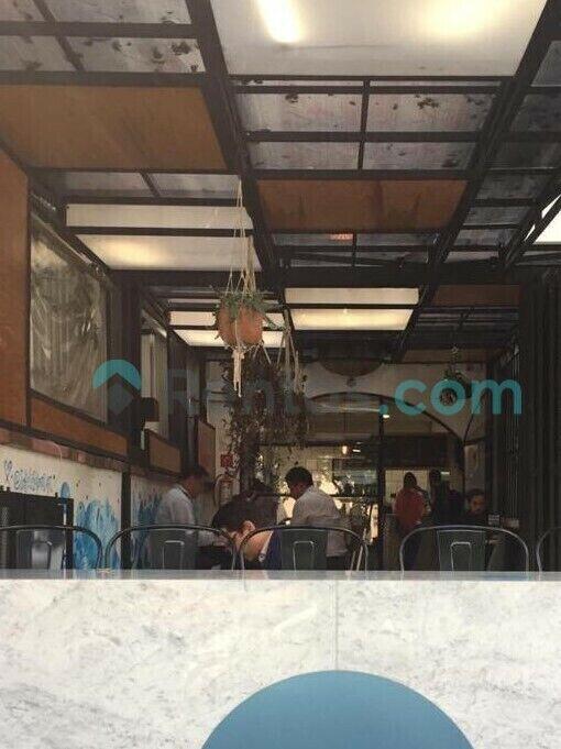 Renta de local comercial en  Polanco  en exclusiva área residencial y comercial