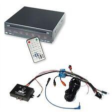 DVD Player + AV Interface Mercedes Comand 2.0 C W202 W203 Benz MB USB MP3 Video