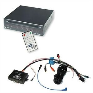 DVD-Player-AV-Interface-Mercedes-Comand-2-0-C-W202-W203-Benz-MB-USB-MP3-Video