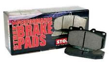 Rear PQ Ceramic Brake Pads Set StopTech 105.13370 For Cadillac SRX Chevy Camaro