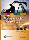 Non-Renewable Resource Issues by Springer (Hardback, 2012)
