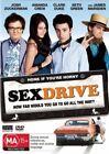 Sex Drive (DVD, 2009)
