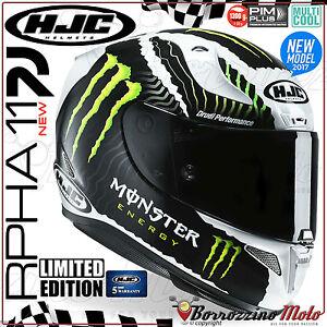 CASQUE-MOTO-INTEGRAL-HJC-RACING-RPHA-11-MILITARY-WHITE-SAND-MONSTER-ENERGY-MC4-S