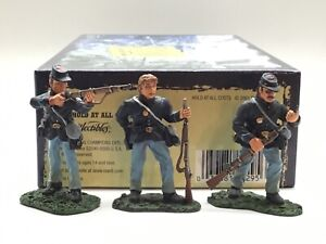 BRITAINS-AMERICAN-CIVIL-WAR-HOLD-AT-ALL-COSTS-ADD-ON-SET-17295-54MM