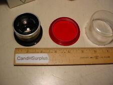 """Wray 30.2530 process lens f4.5 x 41/4""""fl  """" Supar """""""