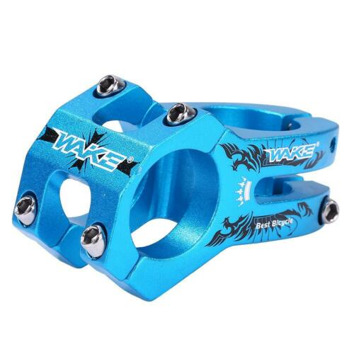 31.8mm Aluminum Alloy Bike Hollow Riser Durable Hollowed Cycling Short Bar