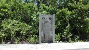 Venta de terreno en  Puerto Morelos Q Roo