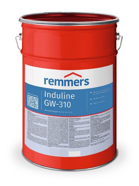Remmers Induline GW-310, lasierend, farblos