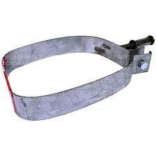 CITROEN C3 1.4 HDI 2003-Silenziatore Posteriore scarico Strap Band BACK BOX