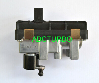 Turbocharger Electric Actuator BV45 144118X00B for Nissan Navara 2.5L dCi 140KW