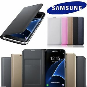 Luxury-Real-Leather-Case-Wallet-Cover-For-Samsung-Galaxy-S10-S9-S8-Plus-S20
