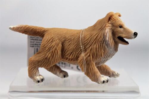Best In Show Dogs Series /'Collie Puppy/' #239429 NEW! Safari Ltd