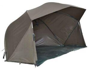 MK-Angelsport-Short-Session-Shelter-60-Brolly-Bivvy-Karpfenzelt-Angelzelt-Zelt