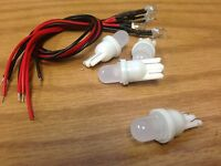Replacement Led Lamp Kit For The Vintage Sansui Tu 9900.