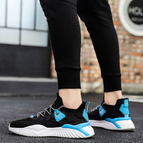 Men/'s Sneakers Jogging Walking Sports Athletic Outdoor Tennis Running Shoes Gym