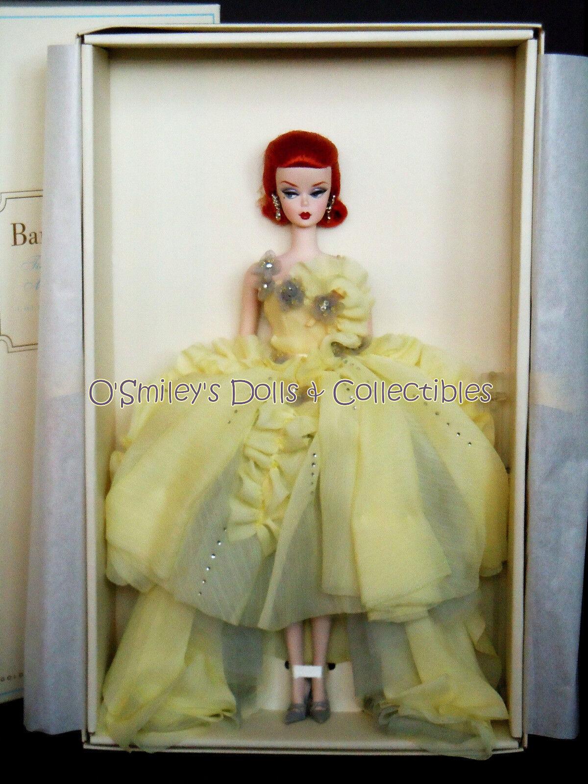 Gala Vestido 2012 Bfmc Cali Muñeca oro Label 6500 (rojohead) barbie_w3496_nrfb