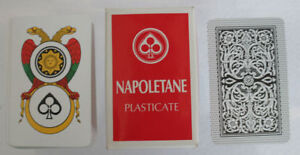 Scopa Karten
