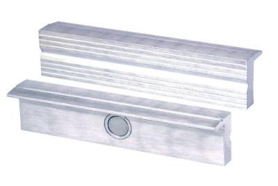 Heuer Schraubstock Schutzbacken Typ G von 90 bis 180 mm zur Auswahl 1 Paar
