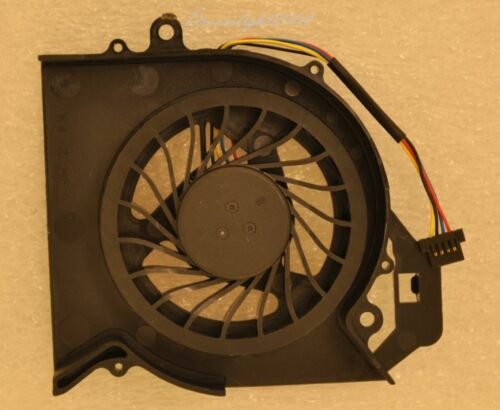 Brand New CPU Fan For HP Pavilion DV7-6000 AD6505HX-EEB 653627-001 KSB0505HB