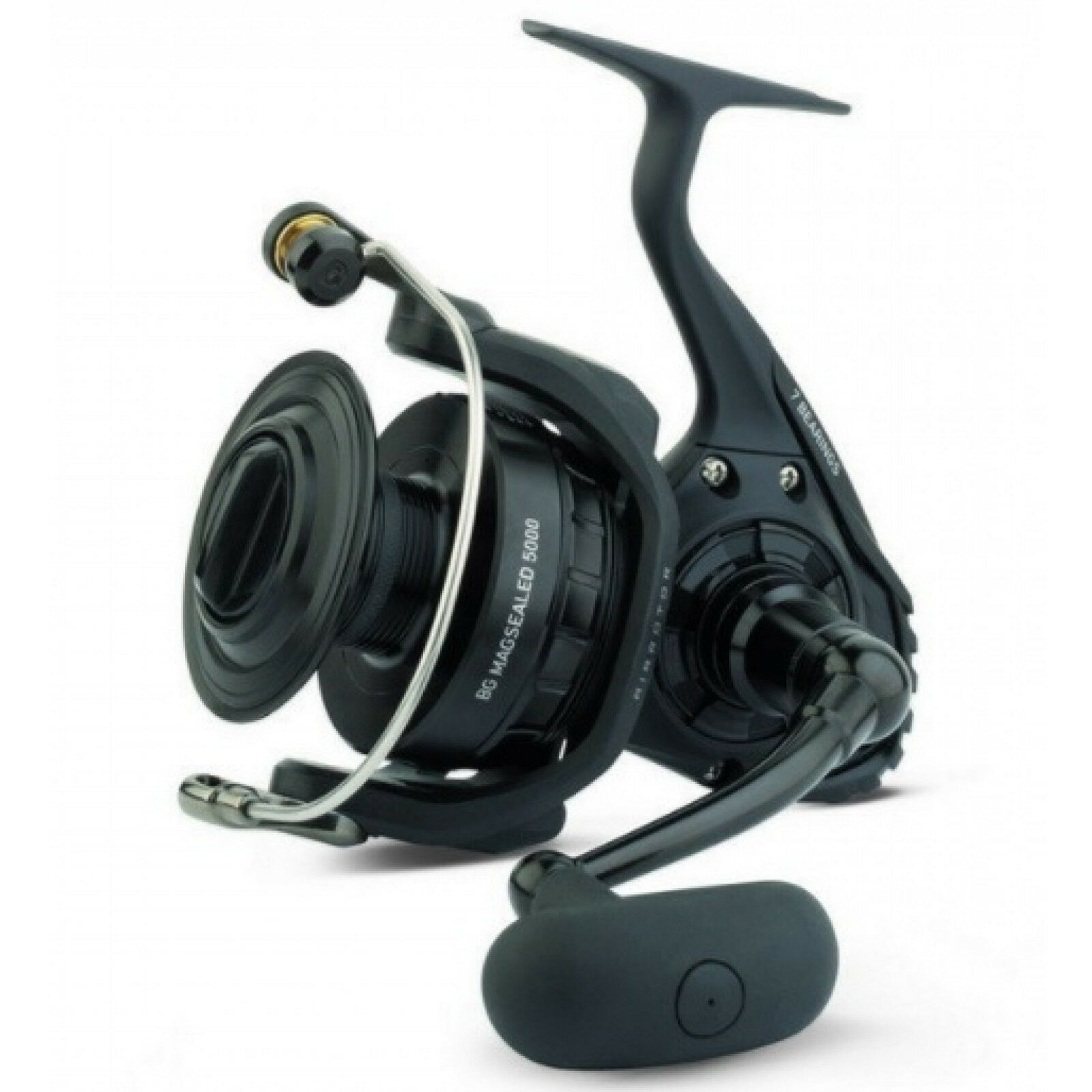 Daiwa BG Mag Sealed Spinning Reel All Models NEW Saltwater Fixed Spool Reel