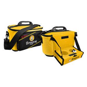 Drink-Cooler-Bag-With-Tray-Bundaberg-Rum-Bundy-BNWT