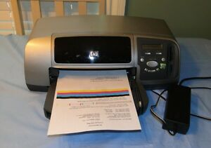 hp photosmart 7350 standard inkjet printer 490800300477 ebay rh ebay com HP Photosmart D7360 HP Photosmart Printer