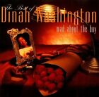Mad About the Boy: The Best of Dinah Washington by Dinah Washington (CD, Apr-1992, PolyGram)