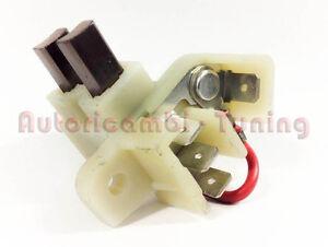 Portaspazzole porta spazzole  per FIAT 500 126 con alternatore Magneti Marelli