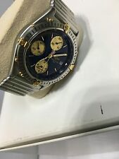 Authentic Breitling Windrider Men's Swiss Made Automatic Watch Breitling Box