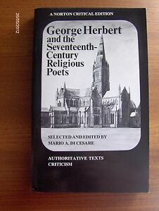 George-Herbert-and-the-seventeenth-century-religious-poets
