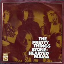 Pretty Things - Stone hearted mama (D 1971)