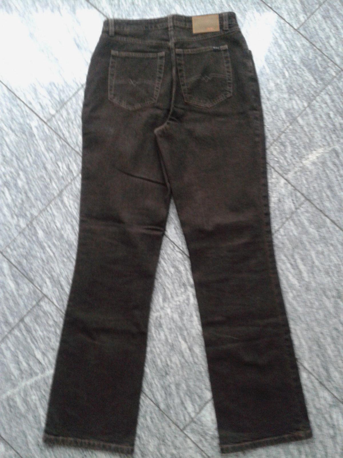 MAC Jeans dunkelbraun Gr. 36 neuw. TOP | | | Verschiedene Stile  | Neuankömmling  | Großer Räumungsverkauf  | Günstige Preise  | Moderner Modus  548be4