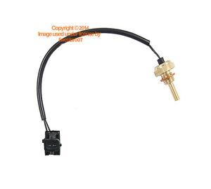 engine coolant temperature sensor switch sending unit  saab     ebay