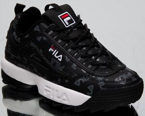 fila lifestyle sneakers