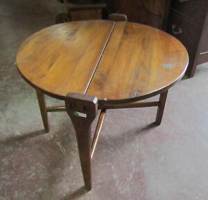 Tavolini Salotto Pieghevoli.Dettagli Su Tavolino Salotto Pieghevole Da Pecoraio Rustico Country