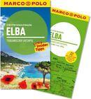 MARCO POLO Reiseführer Elba, Toskanischer Archipel von Claudia Piuntek (2013, Taschenbuch)
