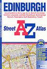 A-Z Edinburgh Street Atlas by Geographers' A-Z Map Company (Paperback, 2001)