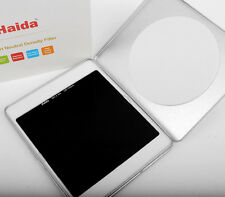 Haida 150x150mm ND1.8 64x Square Neutral Density Grey Filter Optical Glass