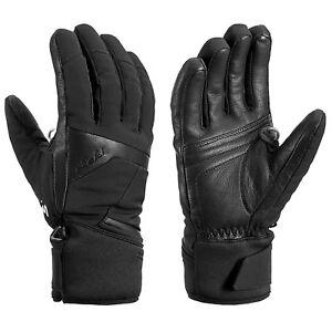 5add5e80d5 Details about Leki Equip S GTX Lady Damen -skihandschuhe Gore Tex Winter  Gloves New