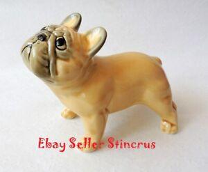 French-Bulldog-pale-yellow-figurine-Author-039-s-Porcelain-figurine-Gift-Box
