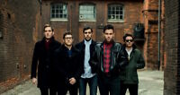 The Arkells with special guests: Frank Turner and The Sleeping Souls