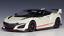 Maisto-Design-1-24-Honda-2018-Acura-NSX-Diecast-MODEL-Racing-Car-NEW-IN-BOX miniature 5